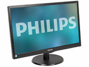 Philips 223V5LHSB2 фото