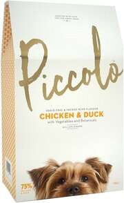Piccolo GF Chicken/Duck фото