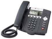 Polycom SoundPoint IP 450 фото