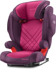 RECARO Monza Nova 2 Seatfix Power Berry фото