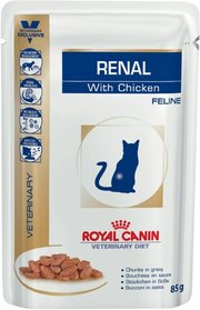 Royal Canin Renal Chicken фото