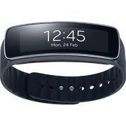 Samsung GALAXY Gear Fit фото