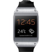 Samsung GALAXY Gear фото