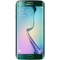 Samsung Galaxy S6 Edge 128GB Special Edition Green Emerald