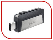 SanDisk Ultra Dual Drive USB Type-C 16GB фото
