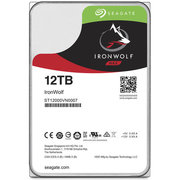 Seagate Ironwolf ST12000VN0007 12TB фото