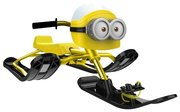 Snow Moto Снегокат MINION Despicable ME фото