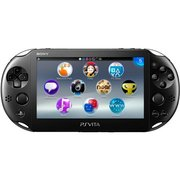 Sony PlayStation Vita Slim Wi-Fi фото