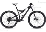 Specialized Camber Comp Carbon 29 (2016) фото