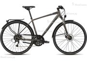 Specialized Crossover Sport Disc (2016) фото