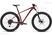 Specialized Fuse Comp 6Fattie (2016) фото