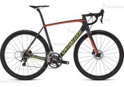Specialized Tarmac Expert Disc Race (2016) фото