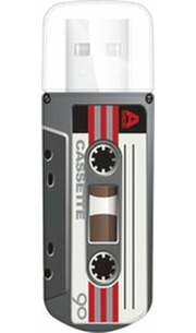 Verbatim Mini Cassette Edition 16GB фото