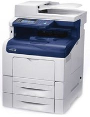 Xerox WorkCentre 6605N фото